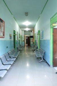 Poliklinik Rumah Sakit Fatima